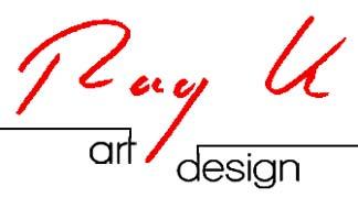 Ray K Logo
