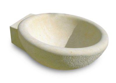 design steinbecken gabriele kakstein lecce italien